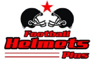 Company Logo For Football Helmets Plus'