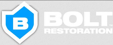 Bolt Restoration'
