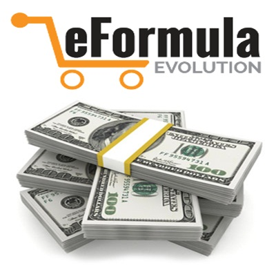 eFormula Evolution Review. New eCommerce Training Program eF'