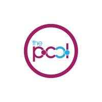 The Pool Matchmaking Logo