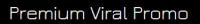 Premium Viral Promo Logo