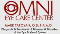 Omni Eye Care Center Logo
