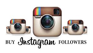 buy instagram followers'