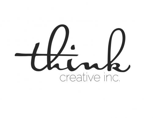Think Creative Inc. Logo'