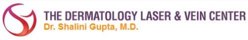 Company Logo For The Dermatology, Laser & Vein Cente'