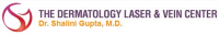 The Dermatology, Laser & Vein Center Logo