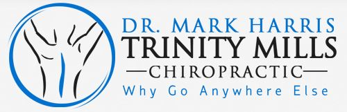 Company Logo For Trinity Mills Chiropractic'
