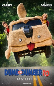 android tv presents dumb and dumber to movie trailer'