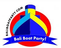 Baliboatparty Logo
