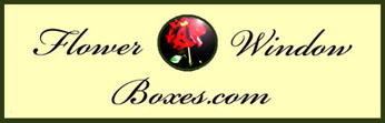 Logo for Flower Window Boxes'