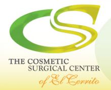 The Cosmetic Surgical Center of El Cerrito Logo