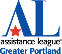 Assistance League® of Greater Portland Logo