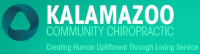 Kalamazoo Community Chiropractic Logo