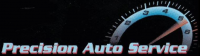 Precision Auto Service Logo