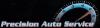 Company Logo For Precision Auto Service'