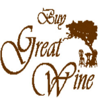 Buy Great Wine Logo