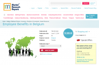 Employee Benefits in Belgium