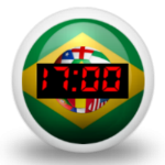 KICKOFF ALERT BRAZIL 2014 APP'