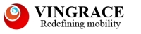 Vingrace Logo