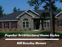 Popular Architectural Home Styles
