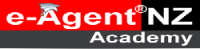 e-Agent® NZ Ltd Logo