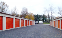 Iron Gate Self Storage 3