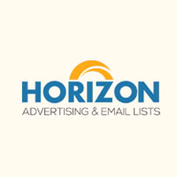 Horizon Advertising & Email Lists Logo