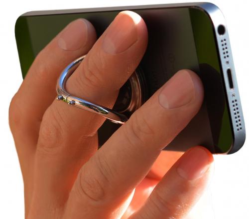 Ox Smartphone Grip'