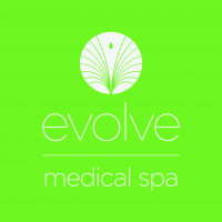 Evolve Medical Spa Logo
