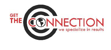 Logo for get the Connection'