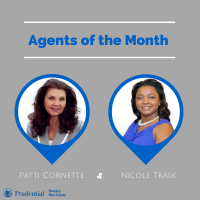 Prudential Beazley Real Estate May Agents of the Month