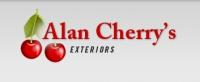Alan Cherry's Exteriors Logo