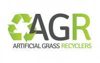 Artificial Grass Recyclers Logo