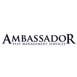 Company Logo For Ambassador Pest Management'