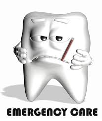 emergency dentist'