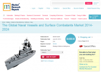 Global Naval Vessels and Surface Combatants Market 2014-2024