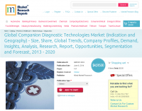 Global Companion Diagnostic Technologies Market to 2013 - 20