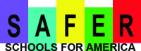 Safer Schools for America Logo
