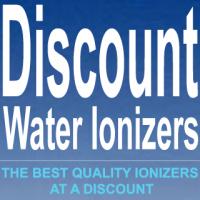 Discount Water Ionizer Logo