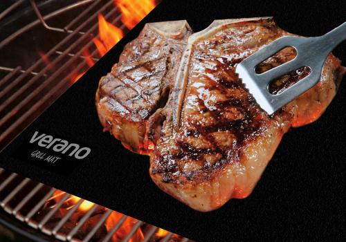 grill mat'