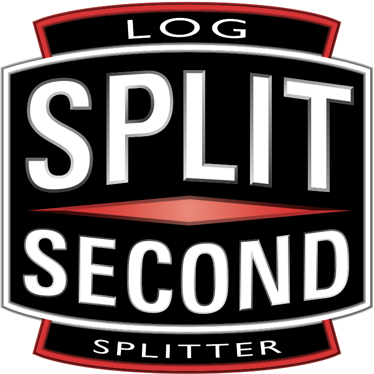 Split Second by Agri-Fab®, Inc. Logo