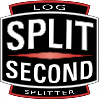 Split Second by Agri-Fab®, Inc. Logo