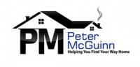 Peter McGuinn Re/Max Logo