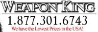 Weapon King Logo