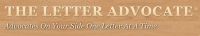 The Letter Advocate Logo