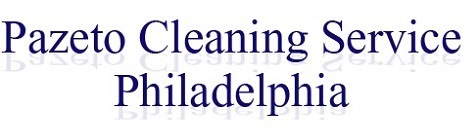 Company Logo For Pazeto Cleaning Service'