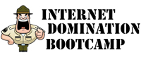 Internet Domination Bootcamp