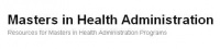 Masters in Health Administration Guides