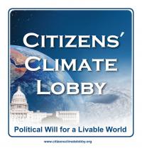 Citizens Climate Lobby Logo