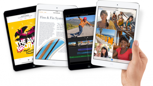 Win An Ipad Mini'
